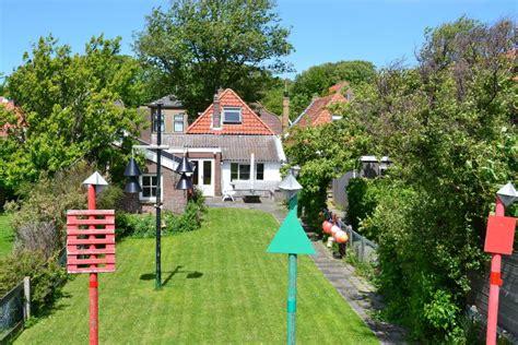 Huizen Te Koop Vlieland by Huizen Te Koop Op Vlieland Makelaardij Visser Vlieland