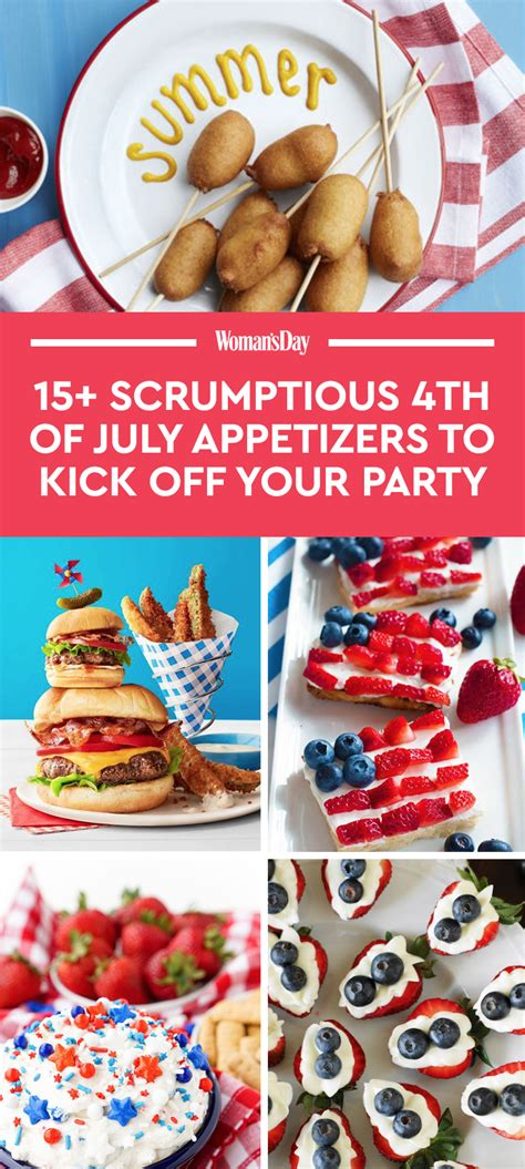 4th of july cowboy appetizer 19 best 4th of july appetizers recipes for fourth of july appetizers