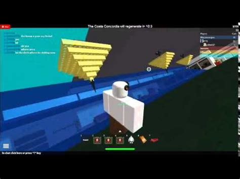 Sinking Ship Simulator Roblox by Roblox Sinking Ship Simulator Part 1