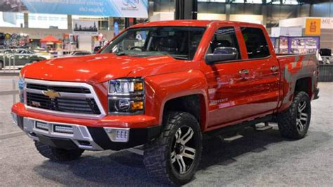 2017 Chevy Reaper Price, Specs  2018  2019 Gmc Chevy Cars