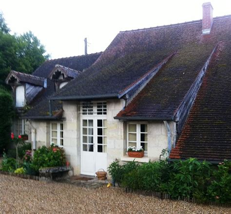 French Country Cottage Photograph By Herb Cohen