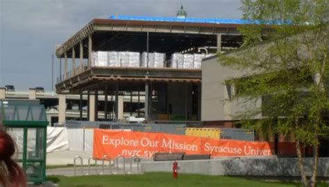 syracuse universitys national veterans resource center