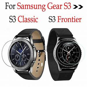 Samsung Gear S3 Frontier Lte User Manual