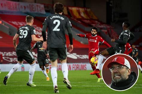 Man Utd threw 'world-class players' behind ball, claims ...