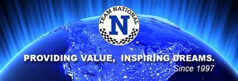 team national linkedin