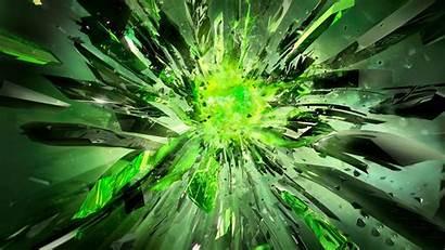 Glass Shattered Desktop Widescreen 1440