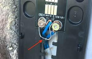 Doorbell Wiring Diagram Diode