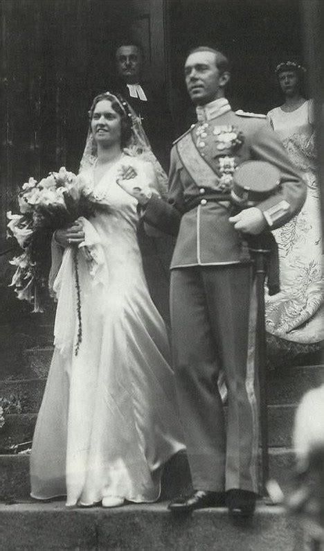 wedding  prince gustaf adolf  sweden  princess