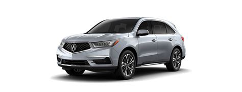 Acura Mdx Rental by New 2019 Acura Mdx Sh Awd With Technology Package Sh Awd