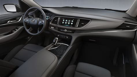 2019 buick enclave interior colors gm authority
