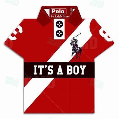 Polo Shirt Invite Invites Template Tags Boys