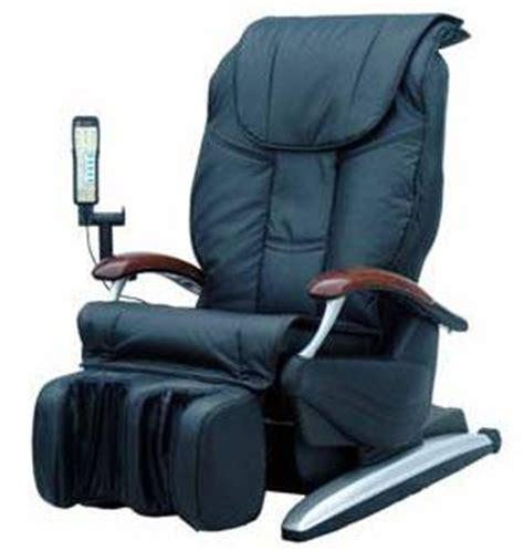 fauteuil de massage shiatsu fm 307 ares