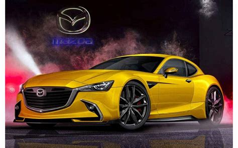 New 2019 Mazda Rx9 Rotary Engine, Specs, Changes, Release