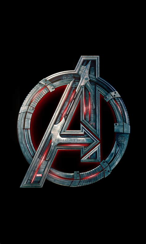 Hd Wallpaper For Mobile Marvel by The Age Of Ultron 480 X 800 Wallpapers