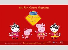 eOne, Alibaba Bringing Peppa Pig to Theaters in China