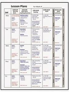 lesson plan templates on pinterest lesson plan templates With dok lesson plan template