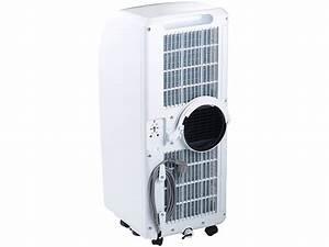 Klimagerät Ohne Abluftschlauch : sichler klimager te mobile monoblock klimaanlage mit entfeuchter btu h watt ~ Eleganceandgraceweddings.com Haus und Dekorationen