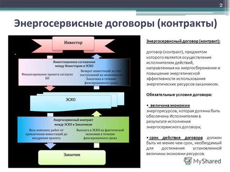 Проблемы реализации энергосервисных контрактов в муниципальной сфере и пути их решения энергосовет.ru