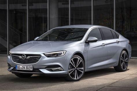 Opel Insignia Review by Opel Insignia 2018 Review Cars Studios