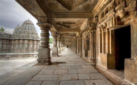 stone temple hd wallpaper indian temple architecture