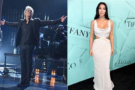 Jon Bon Jovi Rips Kim Kardashian Fame Reality