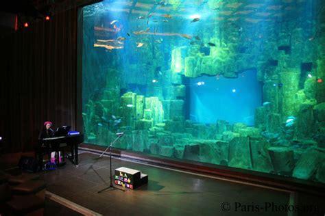 aquarium de trocadero trocadero