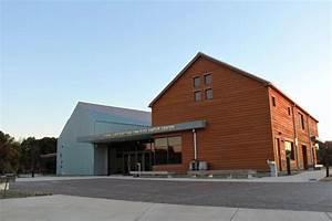 Harriet Tubman Underground Railroad Visitor Center - Wikipedia