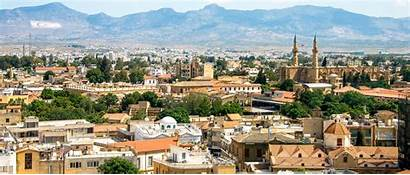 Chypre Nicosia Capitale Nicosie Chipre Capital Cyprus