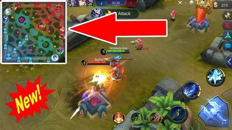 Mobile Legends Mod Apk 2018