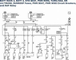 20 Beautiful Pontiac G6 Radio Wiring Diagram