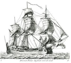 meermin voc ship wikipedia