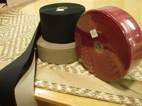 What Is Carpet Binding Tape? - Bond Products Inc