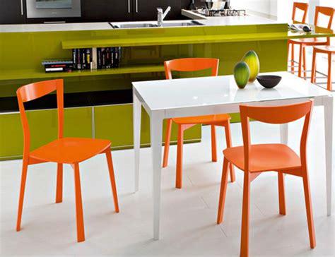 colore sala da pranzo colore arancione per la sala da pranzo