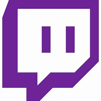 Twitch Transparent Icon Background Controller Resolution Vector