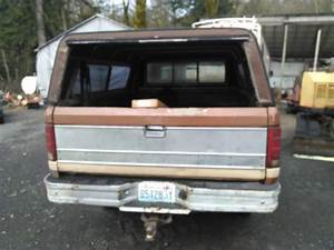 1985 Ford F 350 4x4 Crew Cab 1 Ton For Sale