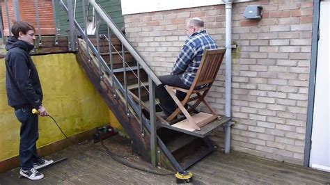 The Safety Of Stair Chair Lift