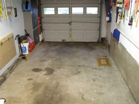 Racedeck/Weathertech garage floor tiles   The Mustang