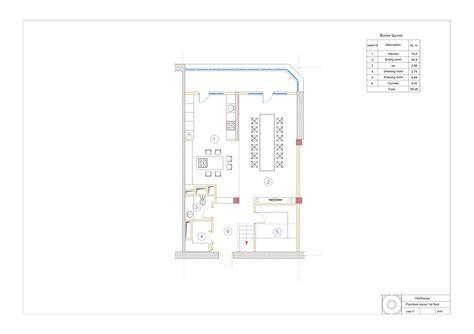 multi level floor plans gallery of multi level apartment kostelov 29