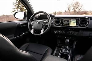 Toyota Publishes 2020 Tacoma Pricing Guide  Tacoma Trd Pro