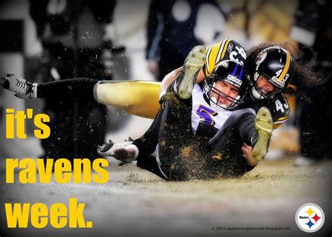 Steelers Ravens Meme - crazy week