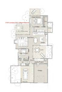 floor plans mcm design contemporary house plan 2