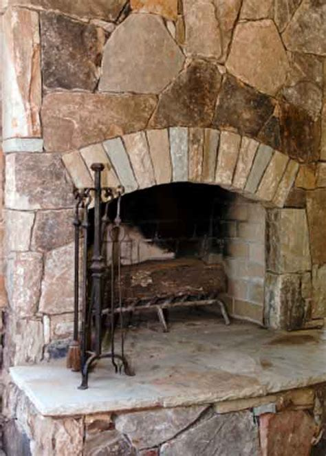 stone fireplaces  impressive stone fireplace pictures