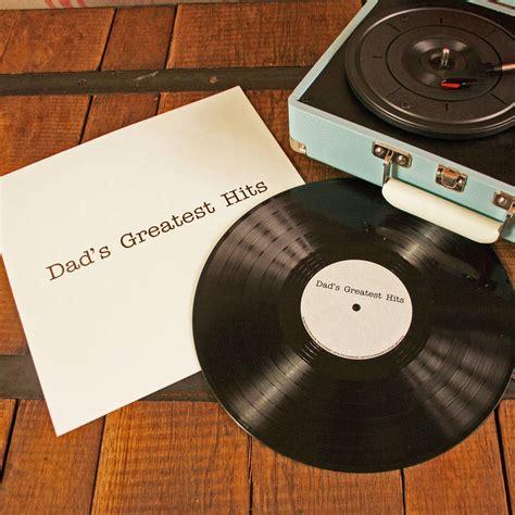 Personalised Twelve Inch Vinyl Record By Mix Pixie ...
