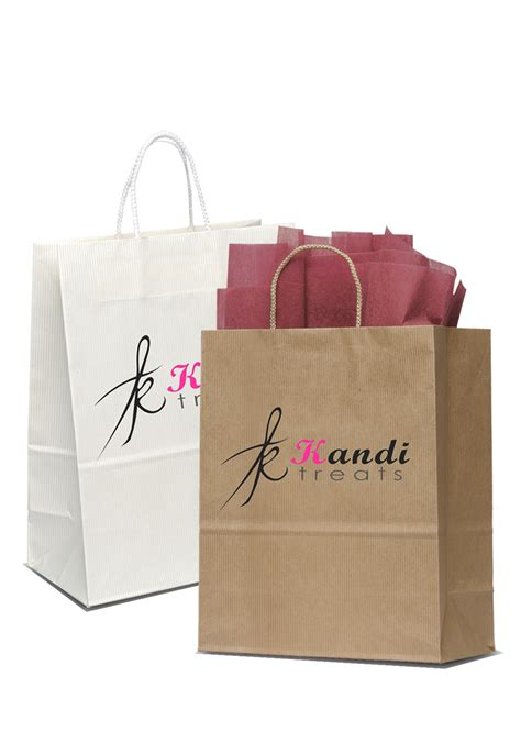 personalized manhattan paper gift bags bmu