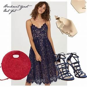 Outfit Für Hochzeitsgäste Damen : hochzeitsgast outfit die sch nsten kleider festliche ~ Watch28wear.com Haus und Dekorationen