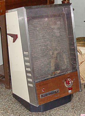 gas heater wikipedia