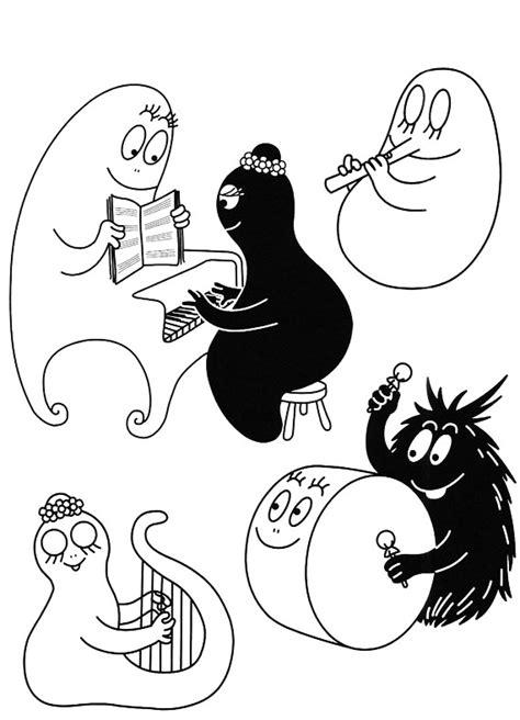 disegni piccoli musica quot piccoli quot viaggi musicali libro di lettura barbapap 224 l