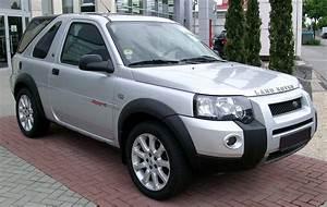 Land Rover Freelander Td4 : land rover freelander future classics ~ Medecine-chirurgie-esthetiques.com Avis de Voitures
