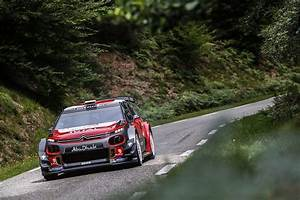 Citroen Wrc 2018 : sebastien loeb closing on citroen entry for 2018 monte carlo rally wrc autosport ~ Medecine-chirurgie-esthetiques.com Avis de Voitures