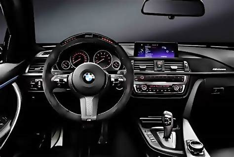 bmw  interior   car reviews